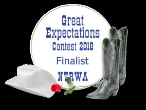 Great Expectations Badge BarbaraEllinFox.com